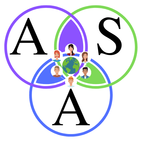 All Solutions Agency (Logo) Mini-Trans